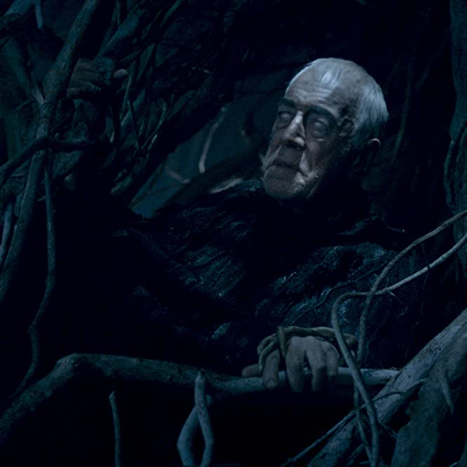 Max von Sydow in Game of Thrones (2011)