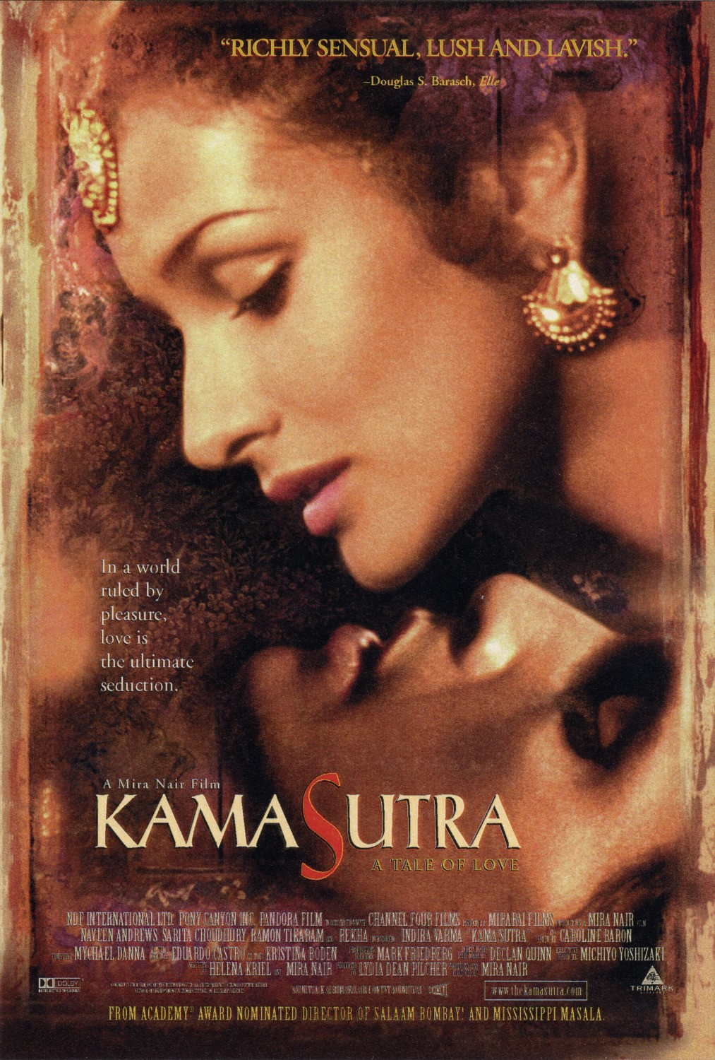 Kama Sutra A Tale of Love 1996 Hindi Dubbed