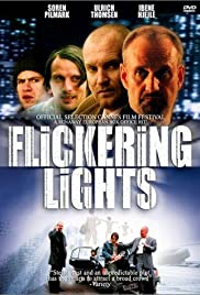 Flickering Lights  Poster