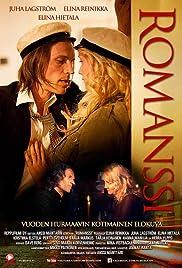 Romanssi Poster