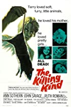 Image of The Killing Kind