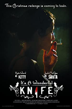 It's a Wonderful Knife (2014)