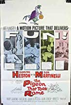 Primary image for The Pigeon That Took Rome
