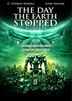The Day the Earth Stopped(2008)