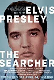 Elvis Presley: The Searcher - MiniSeason (2018) poster