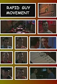 Rapid Guy Movement Poster
