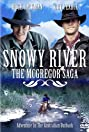 Snowy River: The McGregor Saga (1993) Poster