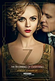 Image result for z beginning of everything tv show