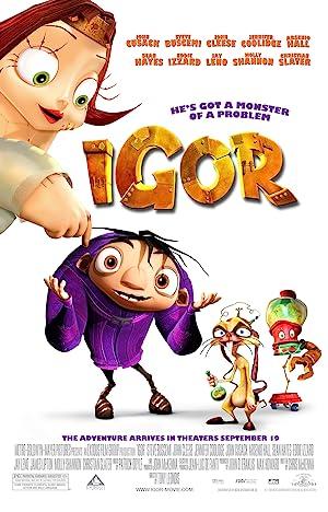 Igor - 2008