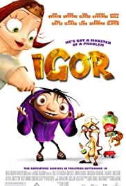 Watch Movie Igor (2008)
