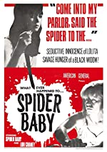 Spider Baby or The Maddest Story Ever Told(1970)