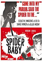 Image of Spider Baby or, The Maddest Story Ever Told