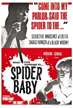 Primary image for Spider Baby or, the Maddest Story Ever Told