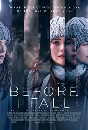 Photo de Before I Fall