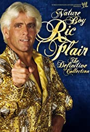 Nature Boy Ric Flair: The Definitive Collection (2008) Poster - Movie Forum, Cast, Reviews