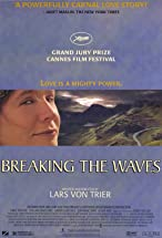 Primary image for Breaking the Waves
