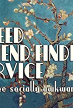 Primary image for The Speed Friend-Finding Service (For the Socially Awkward)