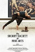 Image of The Secret Society of Fine Arts