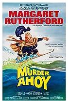 Murder Ahoy (1964) Poster