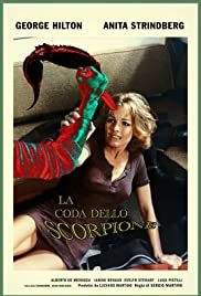 La coda dello scorpione (1971) Poster - Movie Forum, Cast, Reviews
