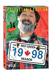 The Red Green Show Poster