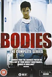 Bodies Poster - TV Show Forum, Cast, Reviews