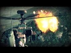 Apache Air Assault (VG)