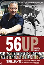 56 Up (2012) Poster - Movie Forum, Cast, Reviews