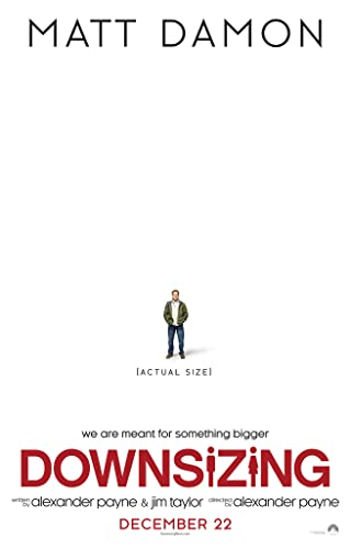 Poster Film Downsizing