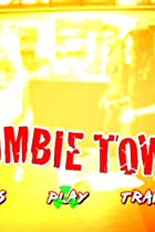 Zombie Town (2010) Poster