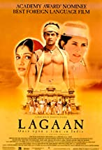 Primary image for Lagaan: Once Upon a Time in India