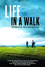 Life in a Walk poster
