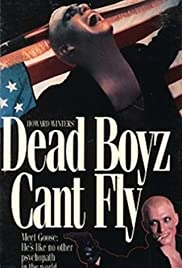 Dead Boyz Can't Fly (1992) Poster - Movie Forum, Cast, Reviews