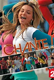 Chante! Poster