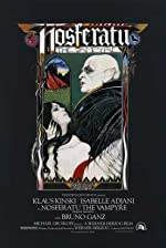 Nosferatu the Vampyre(1979)
