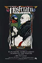 Primary image for Nosferatu the Vampyre