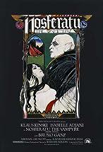 Primary image for Nosferatu the Vampyre