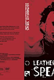 Leatherface Speaks: An Informal Interview with Gunnar Hansen Poster
