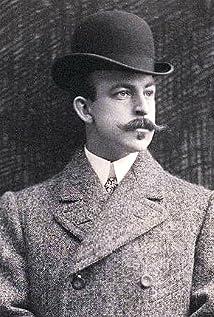 Arthur Byron Picture