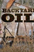Image of Backyard Oil