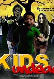 Kids Undead Poster