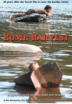 Bomb Harvest (2007)