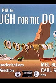 Dough for the Do-Do (1949) Poster - Movie Forum, Cast, Reviews