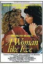 Image of Een vrouw als Eva