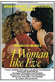 Een vrouw als Eva (1979) Poster - Movie Forum, Cast, Reviews