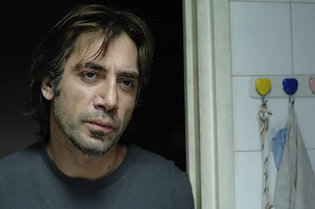 Javier Bardem in Biutiful (2010)