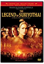 Primary image for The Legend of Suriyothai