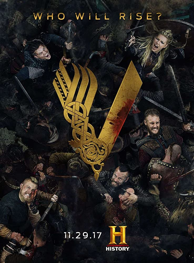 Vikings Saison 5 Episode 4 Vostfr