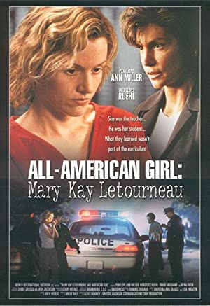 The Mary Kay Letourneau Story: All-American Girl (2000)