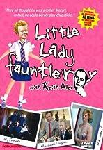 Little Lady Fauntleroy